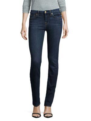 Karah Straight-Fit Jeans