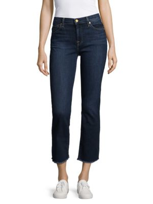 Cropped Boot Jeans 7 For All Mankind