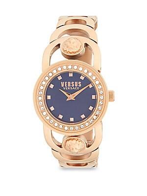 Carnaby Street Stainless Steel Bracelet Watch