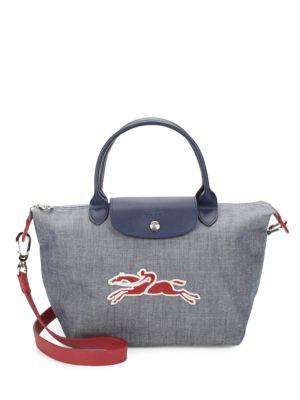 Le Pliage Shoulder Bag Longchamp