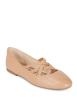 Fredrick Ballet Flats