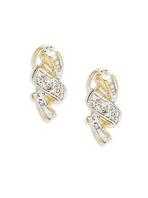 Click here for Diamond Solid Fill Earrings prices