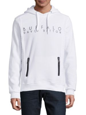 Faltimo Pullover Hoodie BUFFALO David Bitton