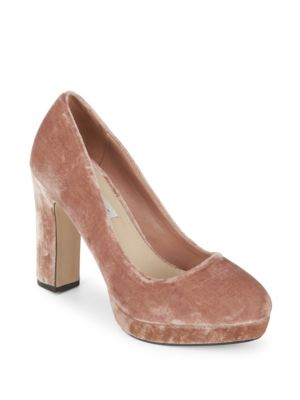 TAMARA DUSTY PUMPS