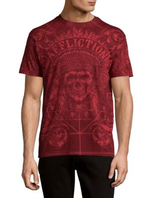 Graphic Tee Affliction