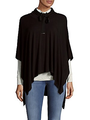 Click here for Layered Poncho prices