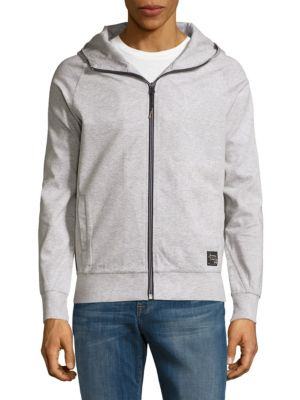 Comfortable Hoodie Scotch   Soda