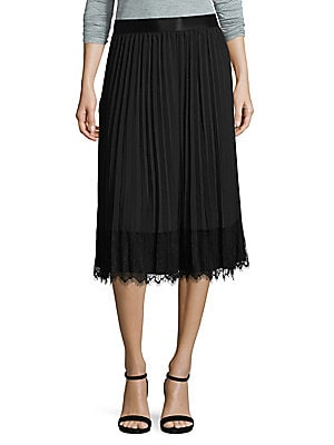 Click here for Pleated Skirt prices