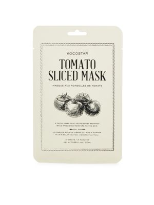 Tomato Sliced Face Mask Kocostar