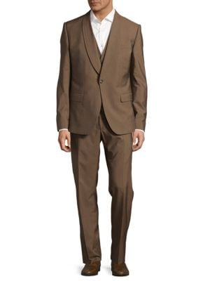 Timeless Shawl Collared Tuxedo Dolce   Gabbana