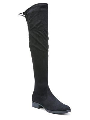 Peyton Microsuede Knee-High Boots Circus by Sam Edelman