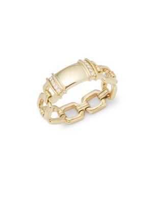 Diamond Tags Diamond  18K Yellow Gold Fancy Ring Kwiat