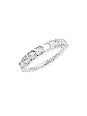 Wedding Rings Diamond & Platinum Wedding Ring