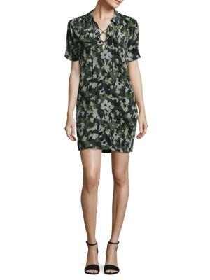Four Leaf Silk Dress Equipment