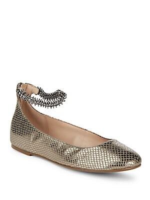 Gina Ballet Flats