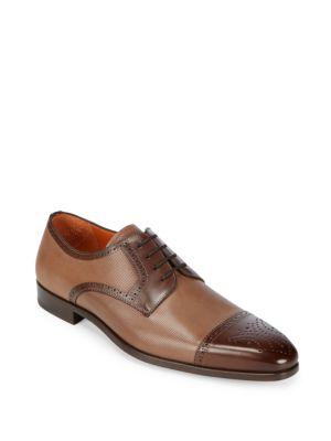Moseley Leather Derbys Mezlan