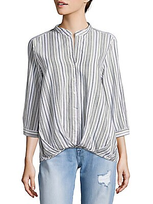 Click here for Eleora Blouse prices