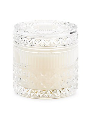 Smoked Birchwood Scented Candle