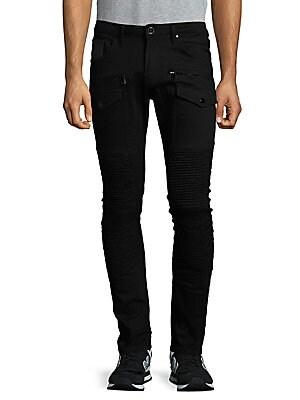 Designed Pants
