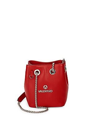 Babou Leather Shoulder Bag