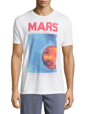 Mars Graphic Tee Body Rags Clothing Co