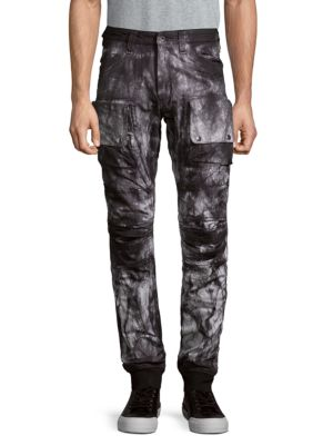 Spiderfly Cotton Jogger Pants PRPS