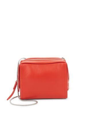 Nordstrom Leather Shoulder Bag 3.1 Phillip Lim