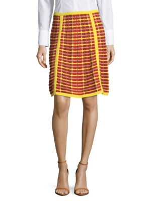 Retro Styled Skirt M Missoni
