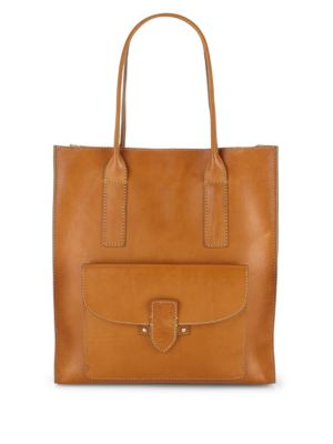 Casey Leather Tote Frye