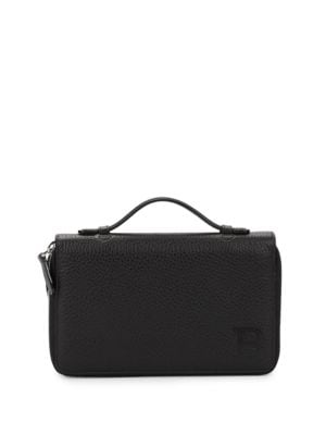 Leather Pouch Bally