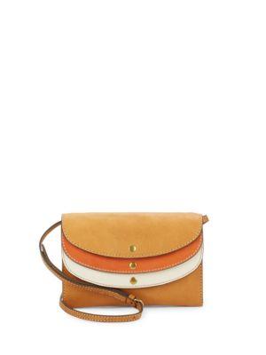 Adeline Leather Wallet Frye