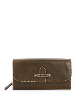 Casey Leather Wallet Frye