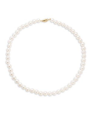6.5-7MM Pearl Necklace