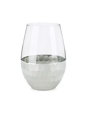 Stemless Goblets/Set of 4