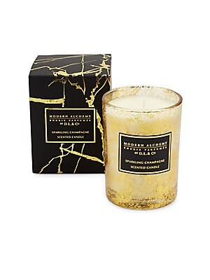Sparkling Champagne Scented Candle