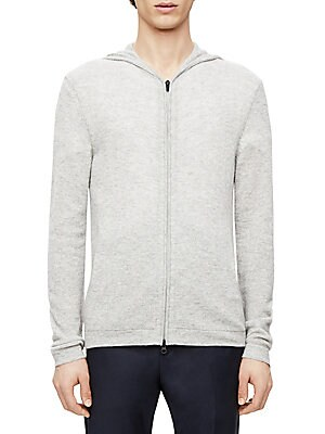 Aires Kamero SD Cashmere Hoodie