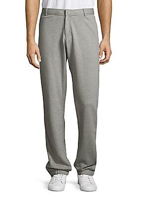 Cotton Lounge Pants