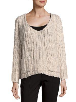 Lazy Sweater
