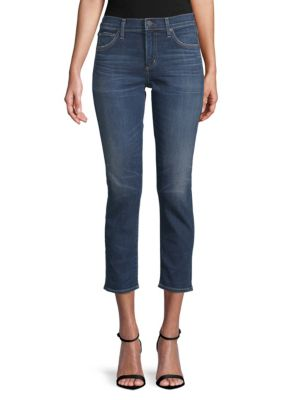 Agnes Cropped Jeans