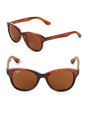 51MM Wayfarer Sunglasses
