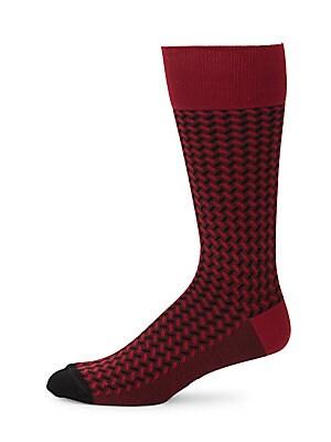 Mercer Socks