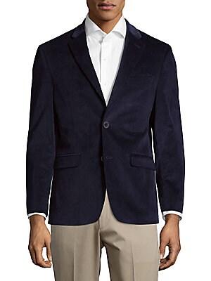 Corduroy Sportcoat