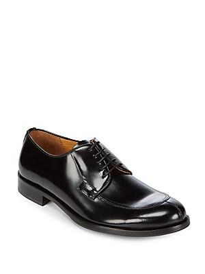 Amerix Leather Derbys