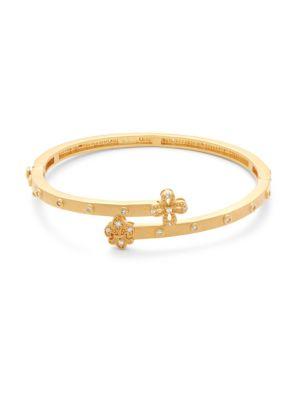 Charmed Crossover Bracelet