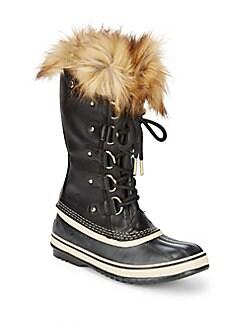 Sorel - Joan of Arctic Mid-Calf Boots