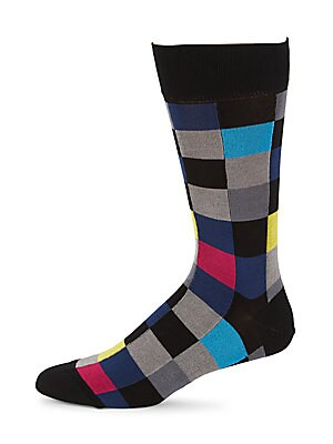 Polychromatic Socks