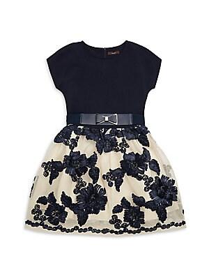 Little Girl's & Girl's Tamara Dress