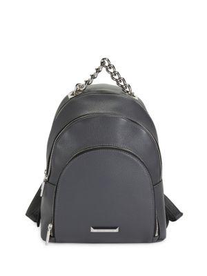Sloane Leather Backpack