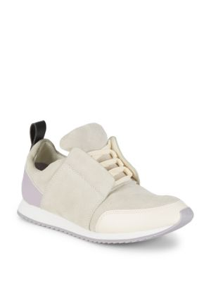 Randy Suede Sneakers