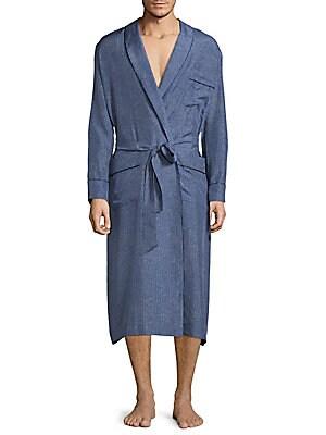 Woven Robe